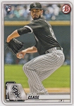 2020 Bowman Dylan Cease rc
