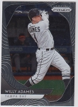 2020 Panini Prizm Willy Adames