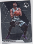 2019-20 Panini Mosaic Spencer Dinwiddie