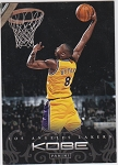 2012 Panini Kobe Anthology #14