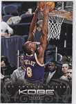 2012 Panini Kobe Anthology #11