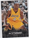 2012 Panini Kobe Anthology #98