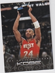 2012 Panini Kobe Anthology #183