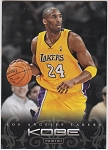 2012 Panini Kobe Anthology #169