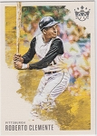 2020 Panini Diamond Kings Roberto Clemente