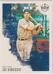 2020 Panini Diamond Kings Joe DiMaggio