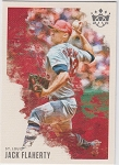 2020 Panini Diamond Kings Jack Flaherty