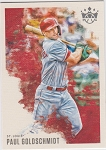 2020 Panini Diamond Kings Paul Goldschmidt