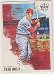 2020 Panini Diamond Kings Stan Musial