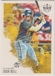 2020 Panini Diamond Kings Josh Bell
