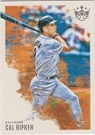 2020 Panini Diamond Kings Cal Ripken