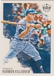 2020 Panini Diamond Kings Harmon Killebrew
