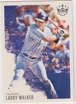 2020 Panini Diamond Kings Larry Walker