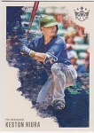 2020 Panini Diamond Kings Keston Hiura