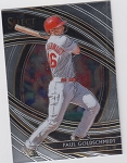 2020 Panini Select Premier Paul Goldschmidt