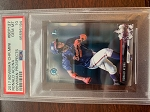 2017 Bowman Chrome Mini Ronald Acuna Bowman Prospects PSA 10 Gem Mint