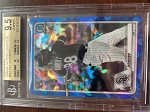 2020 Bowman Chrome Sapphire Prospects Luis Robert BGS 9.5 Gem Mint