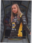 2020 Panini Chronicles Select Racing Brittney Zamora RC