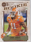 2020 Panini Legacy Football Rookie Isaiah Simmons