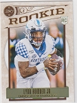 2020 Panini Legacy Football Rookie Lynn Bowden Jr. RC