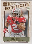 2020 Panini Legacy Football Rookie Chase Young RC