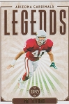 2020 Panini Legacy Football Legends Pat Tillman