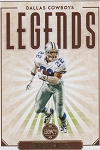2020 Panini Legacy Football Legends Emmitt Smith