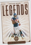 2020 Panini Legacy Football Legends Devin Hester