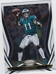 2020 Panini Certified Football Carson Wentz