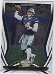 2020 Panini Certified Football Dak Prescott