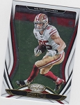 2020 Panini Certified Football George Kittle