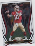 2020 Panini Certified Football Jimmy Garoppolo