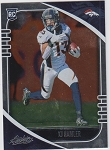 2020 Panini Absolute KJ Hamler rookie rc