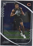 2020 Panini Absolute Jaylon Johnson rookie rc