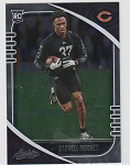 2020 Panini Absolute Darnell Mooney rookie rc