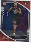 2020 Panini Absolute A.J. Terrell rookie rc