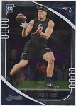 2020 Panini Absolute Dalton Keene rookie rc