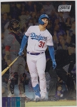 2020 Topps Stadium Club Chrome Joc Pederson