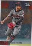2020 Topps Stadium Club Chrome Ketel Marte