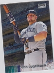 2020 Topps Stadium Club Chrome Dan Vogelbach