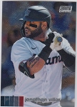 2020 Topps Stadium Club Chrome Jonathan Villar