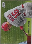 2020 Topps Stadium Club Chrome Kolten Wong