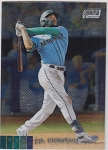 2020 Topps Stadium Club Chrome J.P Crawford