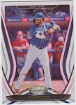 2020 Panini Chronicles Certified Baseball Robinson Cano Card