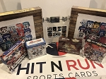 3 sport Mixer.   Everyone will get a random team from each sport.  Leaf Greatest hits / Sapphire / Mosaic Mega / 2019 Chronicles / Multi Jersey / Football Jersey / 2x Multi 16x20 / 2020 Chronicles Draft picks   Lions / Vikings and browns / Jets  combo tea