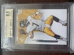 2008 SP Authentic Ben Roethlisberger BGS Gem Mint 9.5