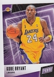 2019 Panini Father's Day Kobe Bryant Card