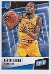 2019 Panini Father's Day Kevin Durant Card