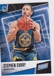 2019 Panini Father's Day Stephen Curry Card