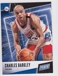2019 Panini Father's Day Charles Barkley Card